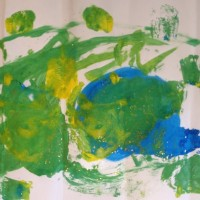 Children's Classes Cours Pour Les Enfants école D'art Pointe-saint-charles Art School Children